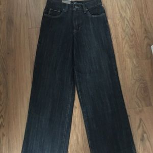 - 50 off point zero jeans new never used
